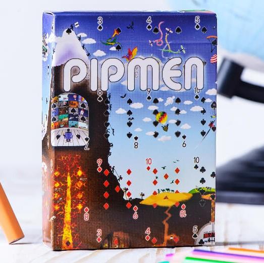 Pipmen World