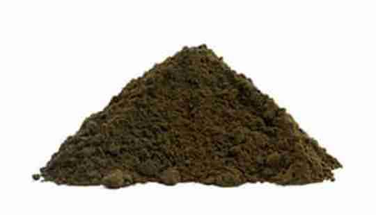 Black Ant Powder Brown