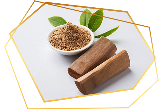 soothing Sandalwood