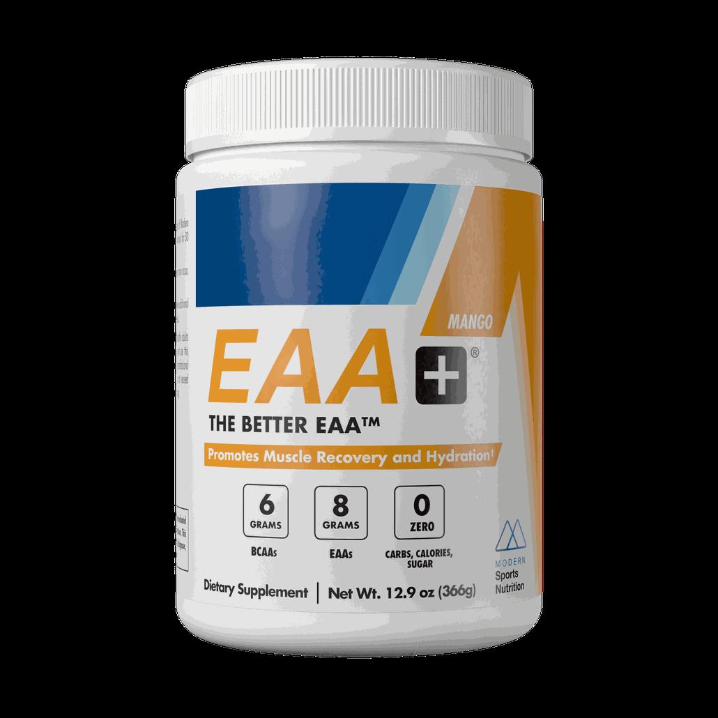 EAA+™ Essential Amino Acid Supplement