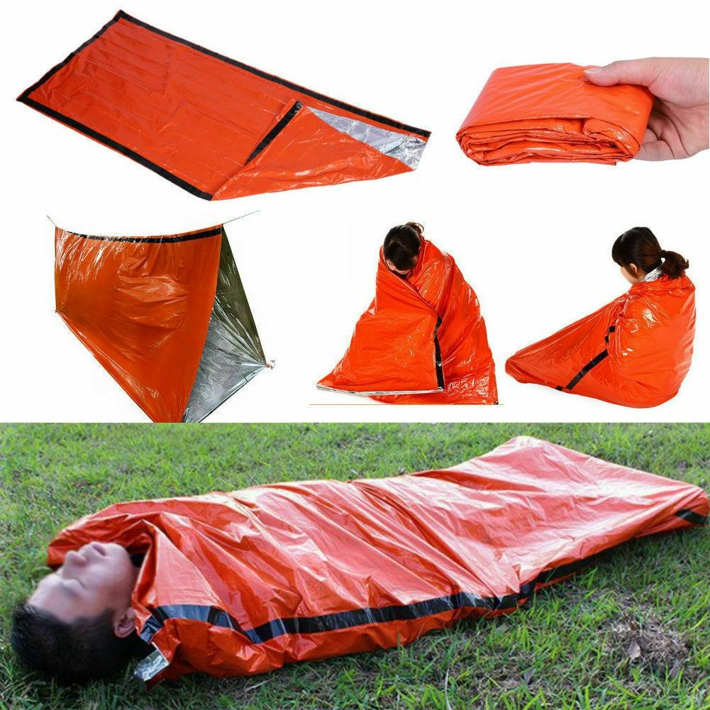 how to use sleeping bag