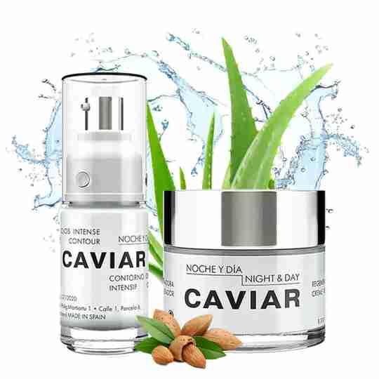Caviar Face Cream+ Eye Cream