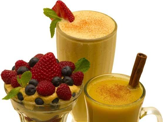 Golden Goddess Chai Elixir - Powerful as a Supplement, Delicious as Dessert