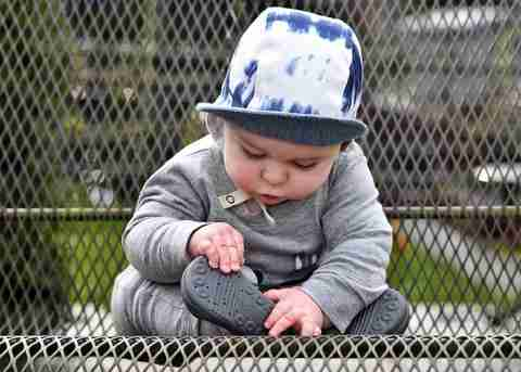 Baby Shoes: Your Questions Answered