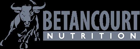 Betancourt Nutrition Logo