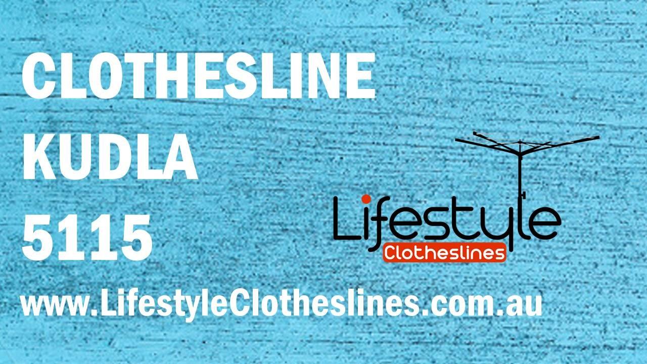 Clothesline Kudla 5115 SA