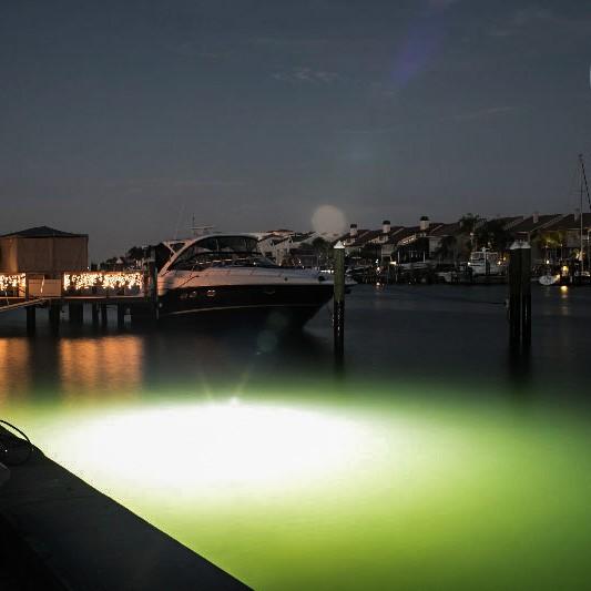 Brightest-LED-Underwater-Dock-Lights-Mega-White