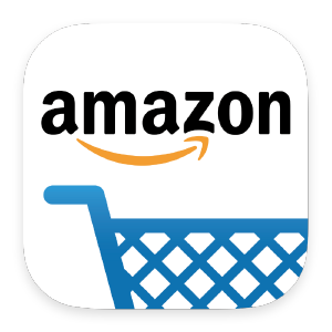 Amazon buying icon