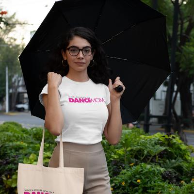 I'm A Dance Mom Unisex T-Shirt