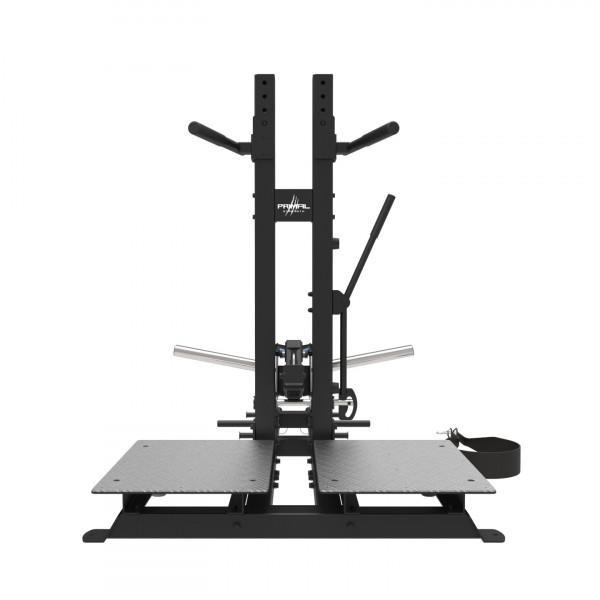 Primal Strength Belt Squat Machine