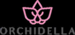 Orchidella Logo