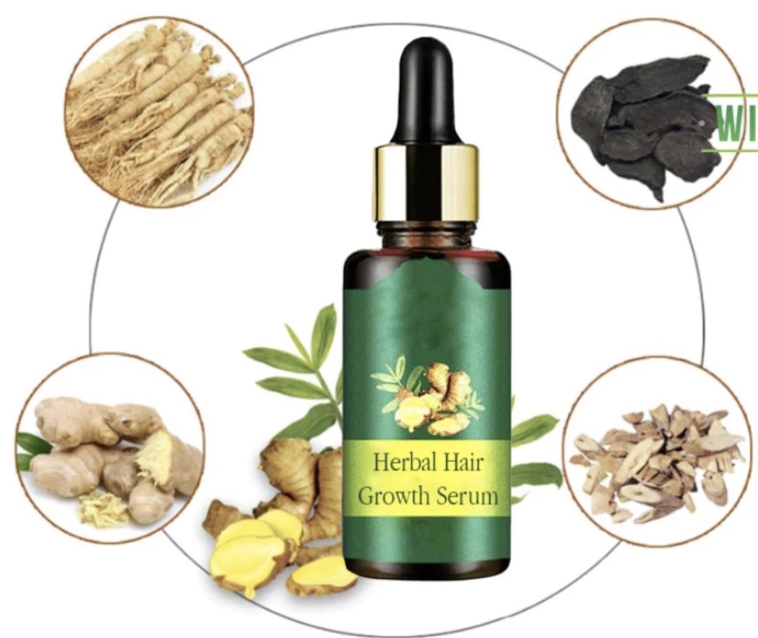 Elixier Hair Grower Oil