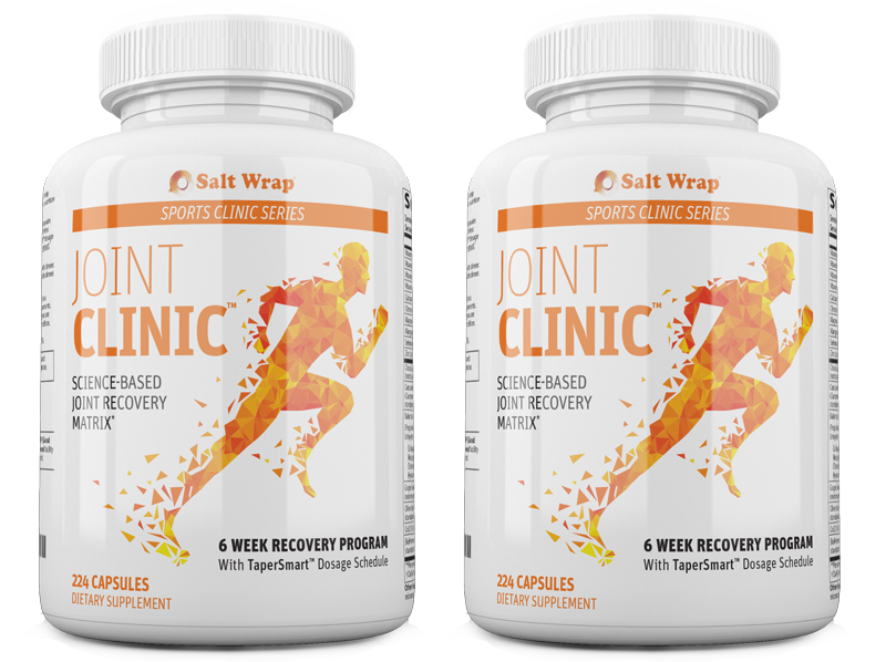Joint Clinic price and ingredients reviews