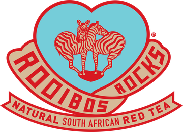 Rooibos Rocks logo