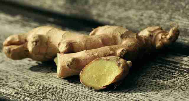 ginger anti-inflammatory t booster superstar