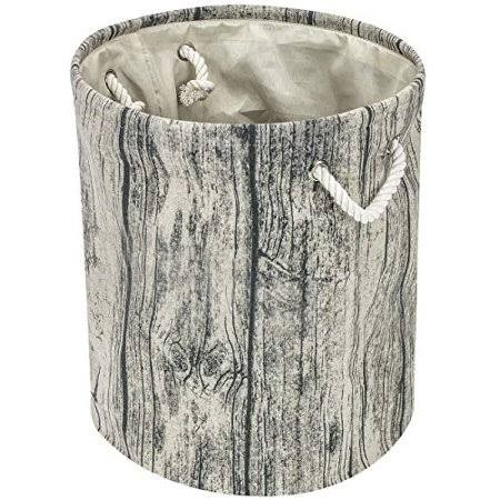 decorative laundry hamper