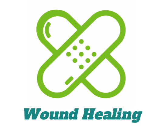 Three Arrows Collagen Peptides Promote wound healing