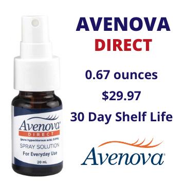 Avenova