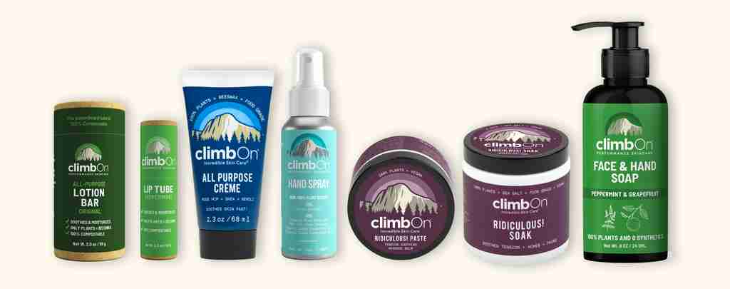 climbOn Products