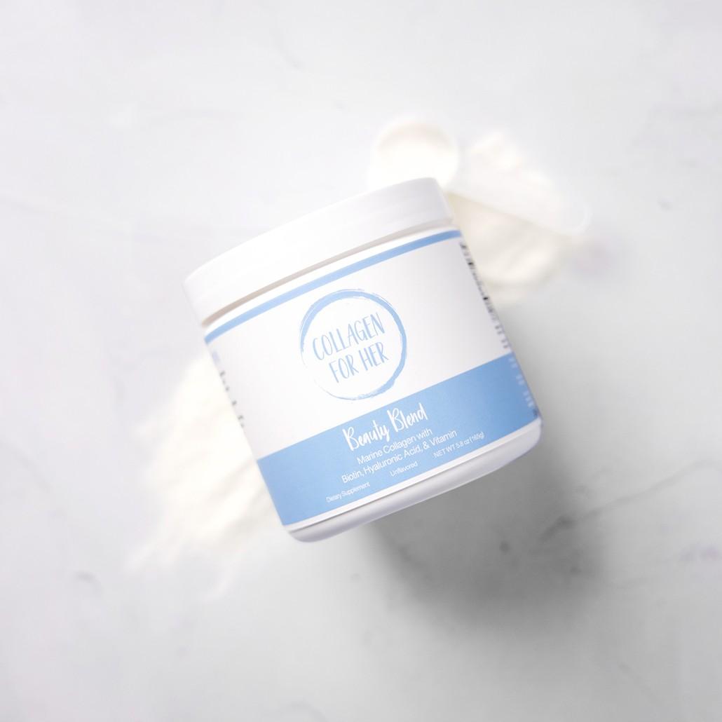 Marine Collagen Beauty Blend