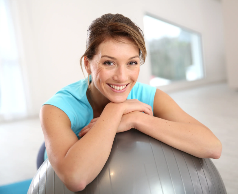Start working out from home today!
