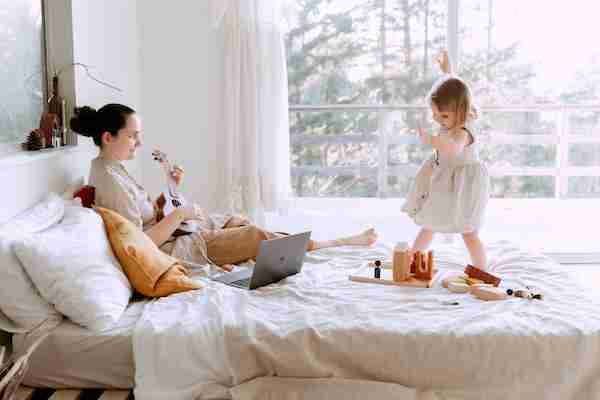 Five Toddler Activities You Need to Try
