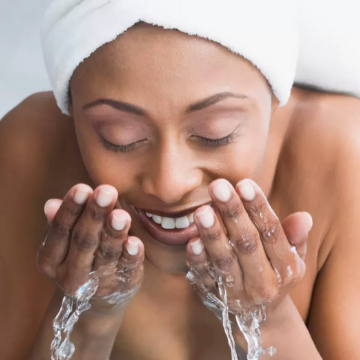 8 Tips on How to Care for Sensitive Skin - Image for Blog Post