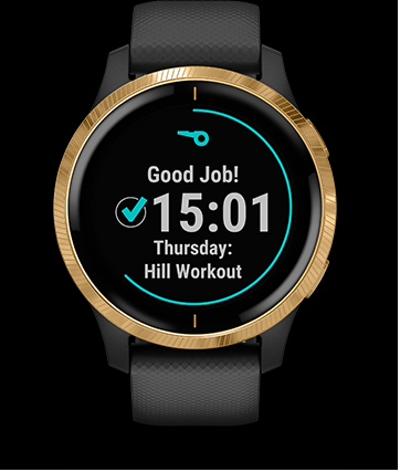Garmin Venu Sq GPS Smartwatch -