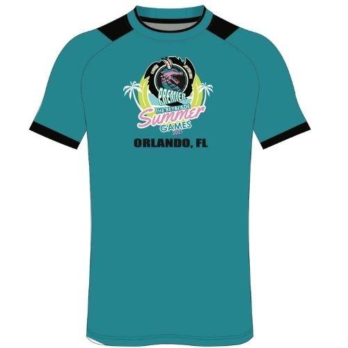 Men Fan Shirt - The Beyblade Summer Games 2021