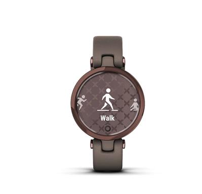 Sports Apps - Garmin Lily Smartwatch