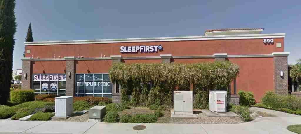 sleep first lincoln ca