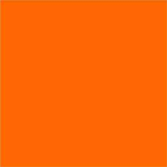 arti psikologi warna oranye