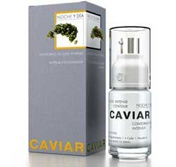 Caviar Eye Contour Cream