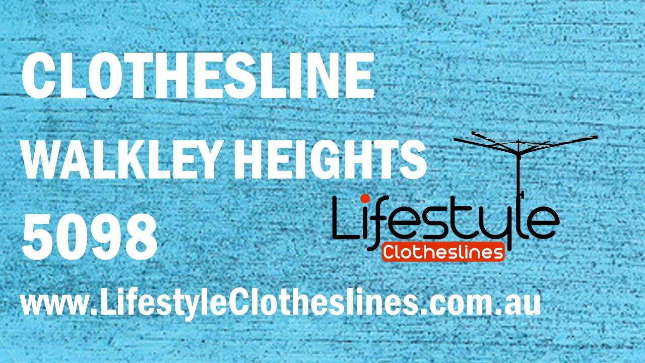 Clothesline Walkley Heights 5098 SA