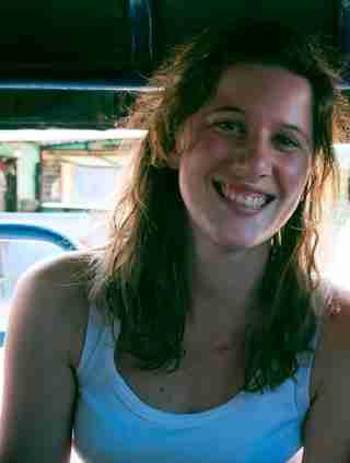 Rachel Jolley