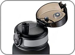 Neoprene Sleeve & Detachable Handle