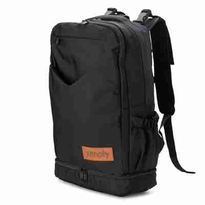 Adventure Nappy Backpack side
