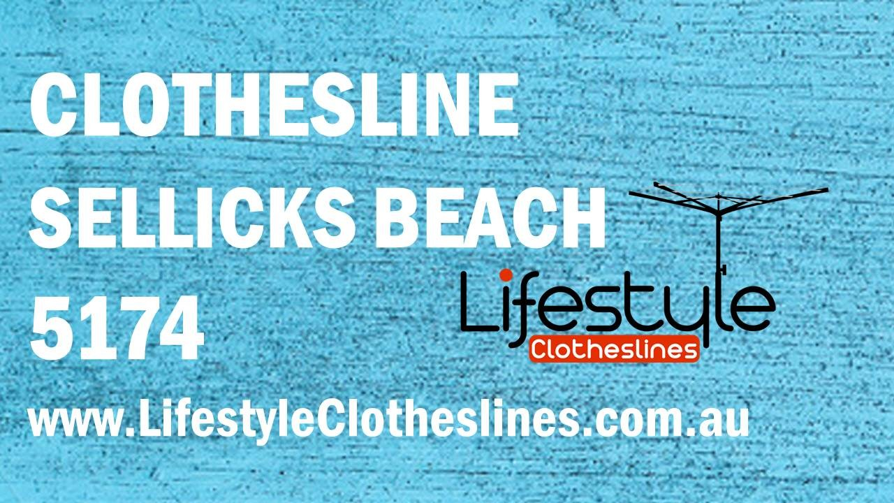 Clothesline Sellicks Beach 5174 SA