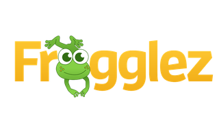 Frogglez swimming goggles for girls and boys in swim lessons