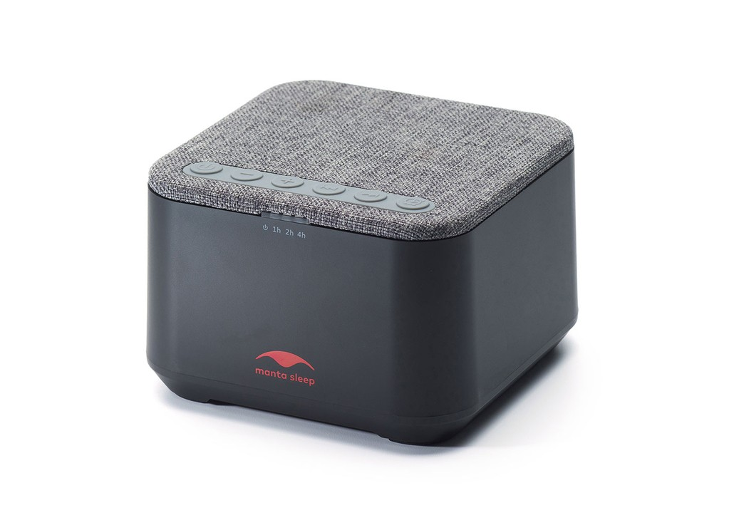 Manta Sleep White Noise Machine