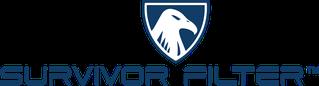 Survivor Filter logo