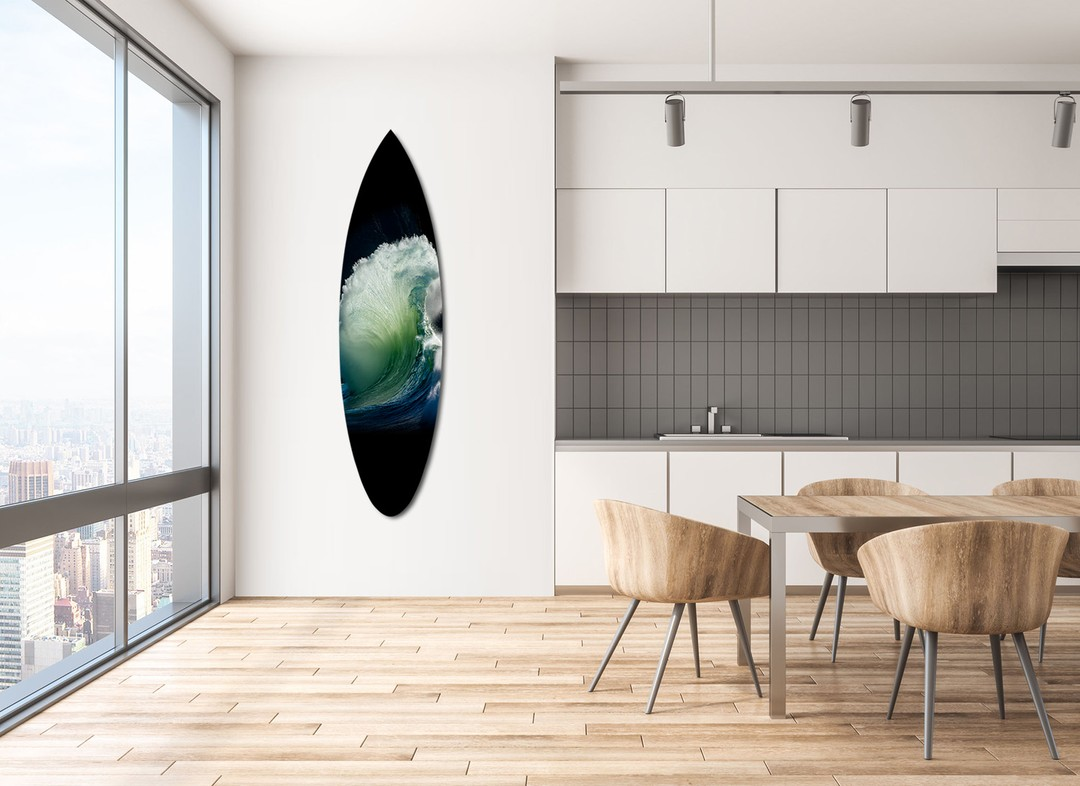 Triton Shortboard