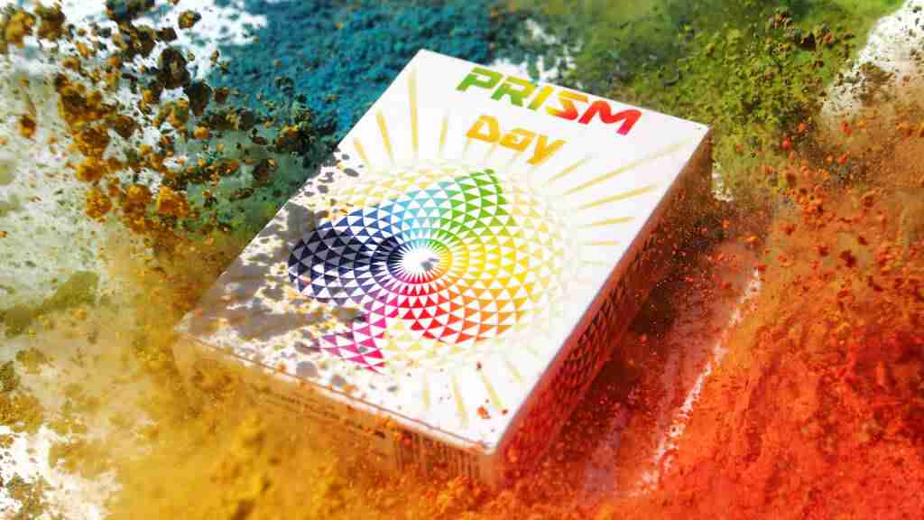 Prism Day