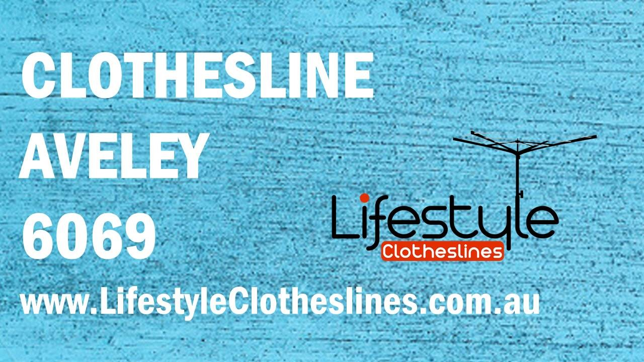ClotheslinesAveley 6069WA