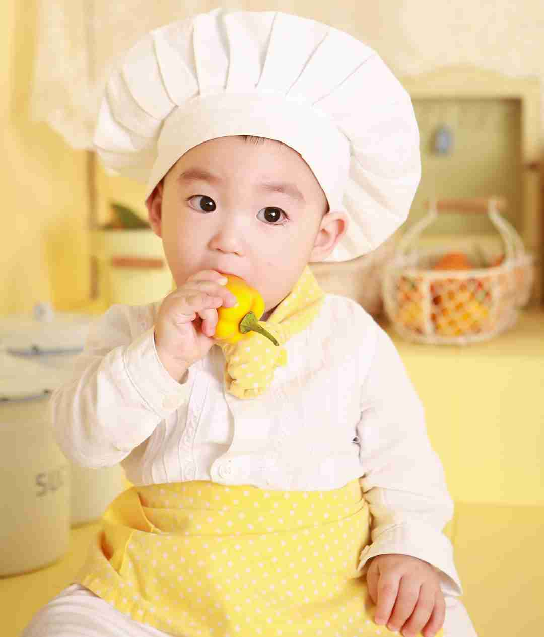 How to raise healthy kids by cooking