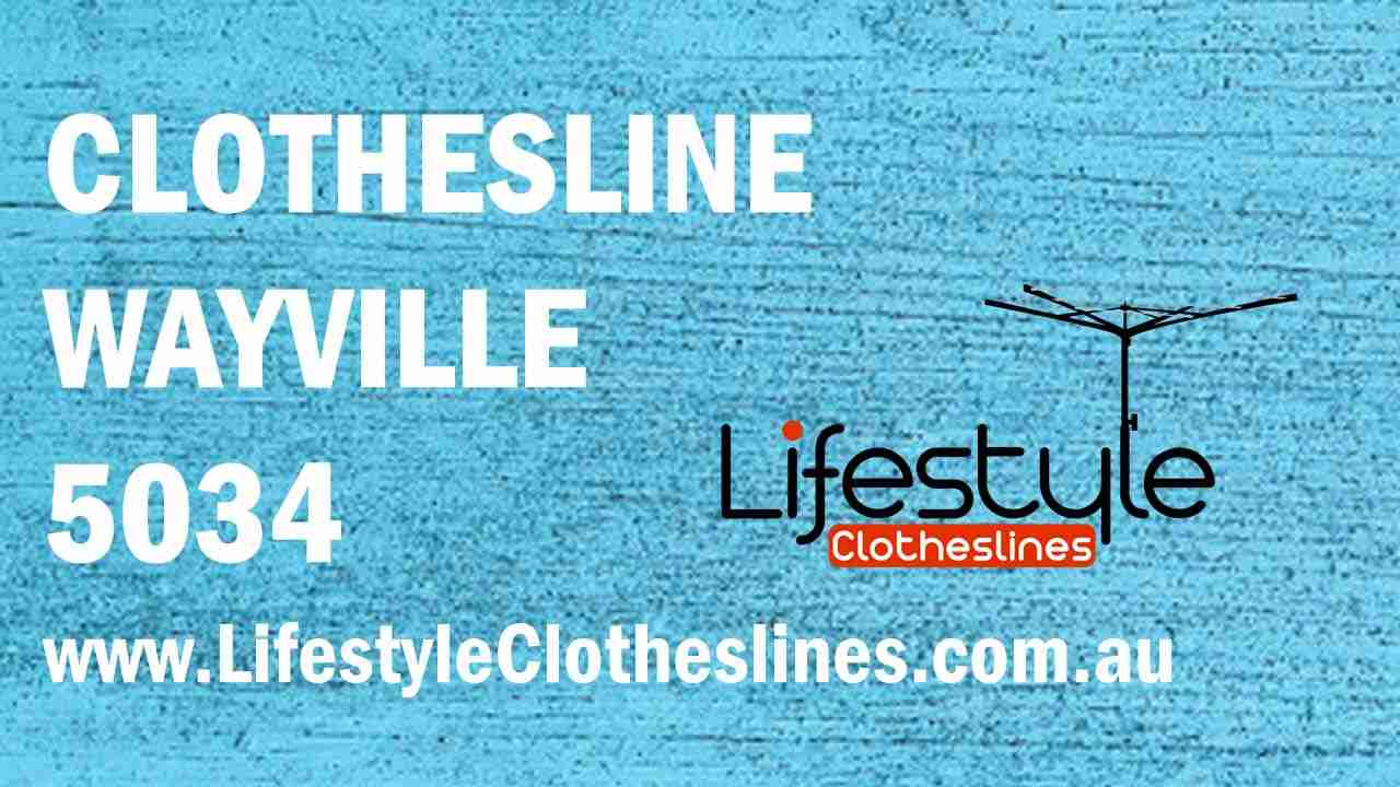 Clotheslines Wayville 5034 SA