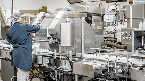 Manufacturing Facility, New York, USA
