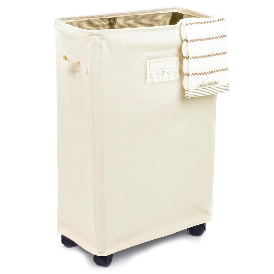 Laundry Hampers with Wheels/on Wheels