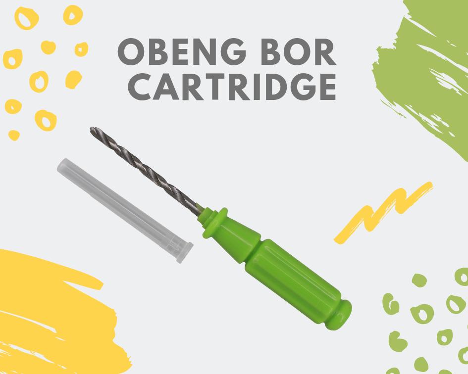 obeng bor cartridge fast print