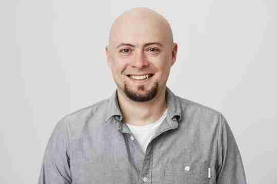 bald-smiling